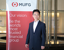 """To be a Financial Leader"" – The Innovation Initiative of MUFG Bank in Silicon Valley"